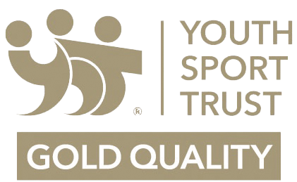 Youth Sport Trust temp logo