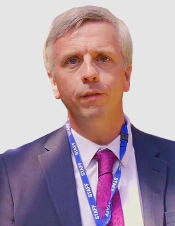 <b>Michael Coogan</b><br>Assistant Headteacher