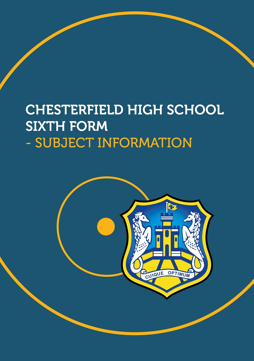 CHS Subject cover-min