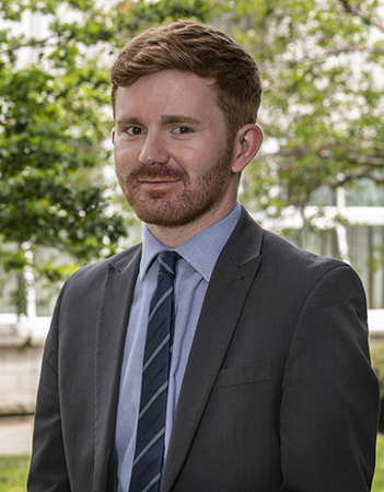 <b>Chris Loughlin</b><br>Assistant Headteacher