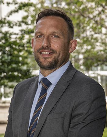 <b>Paul Lindley</b><br>Deputy Headteacher